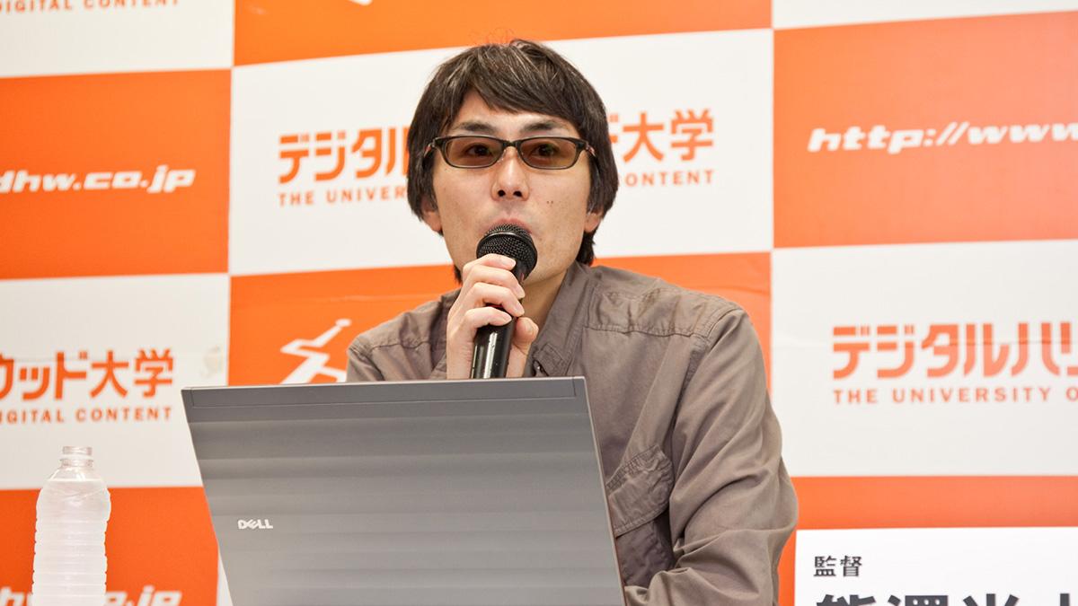熊澤尚人監督が語る、映画『君に届け』ができるまで1