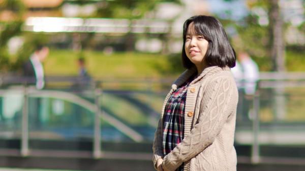 鈴木 綾さん
