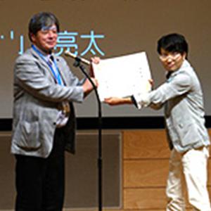 全国わがまちCMコンテストにて本学学生が最優秀賞受賞