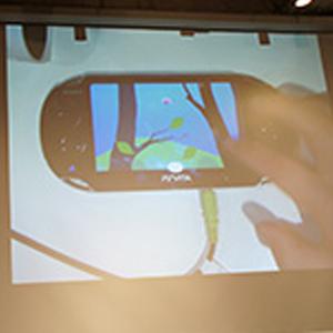 2日間でモバイルデバイス向けゲーム制作に挑戦! 『PlayStation®Mobile GameJam 2013 Summer』