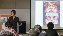 西本智実氏が指揮するコンサート映像を制作