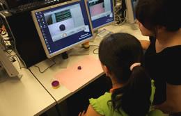 デジタルハリウッド大学 公開講座 夏休み親子向け ストップモーション講座