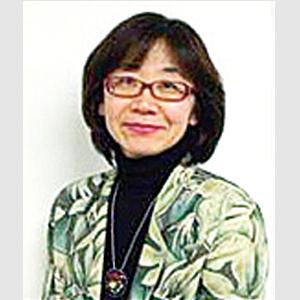 鎌田 真樹子 特任教授