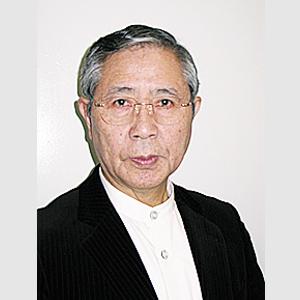 関口 克明 教授