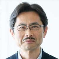 藤巻 英司 教授