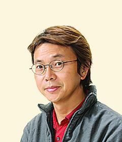 福岡 俊弘 教授