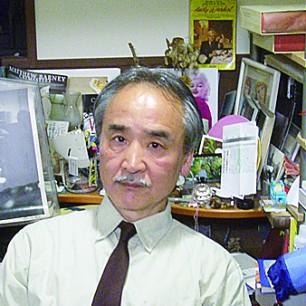 齋藤 光弘 教授