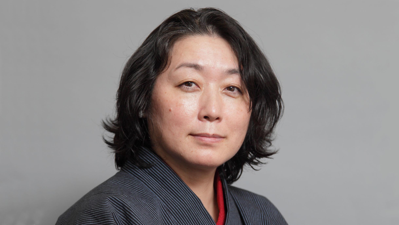 福井 智子 准教授