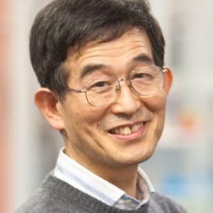 南雲 治嘉 教授