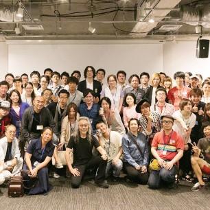 デジタルハリウッド校友会総会&関東圏同窓会の開催