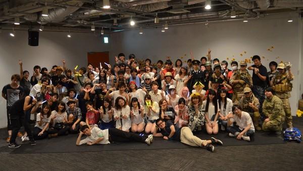 サークルイベント 向日葵祭開催