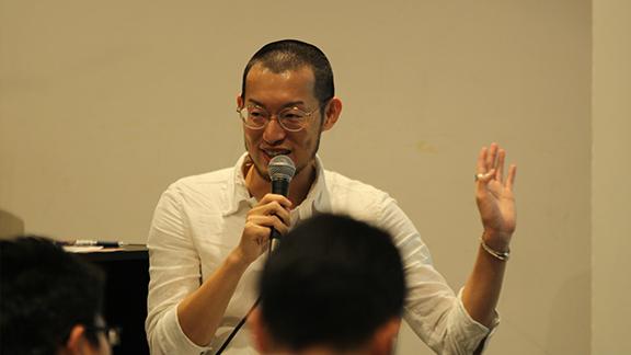 デジタルハリウッド大学卒業生の澤田裕太郎