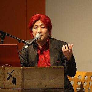 【開催レポート】音楽プロデューサー・編曲家HΛLの映像を魅せる音楽術