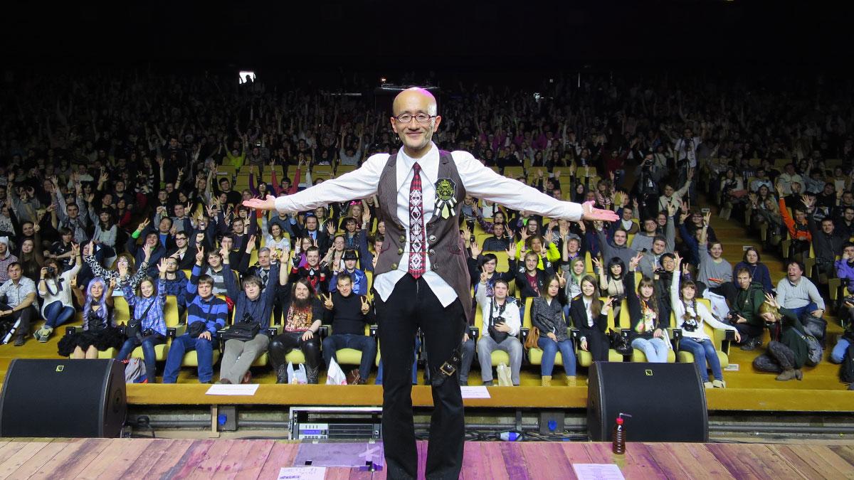 日本文化の何が世界でウケるのか?~文化外交活動を通して見えた世界の中の日本~