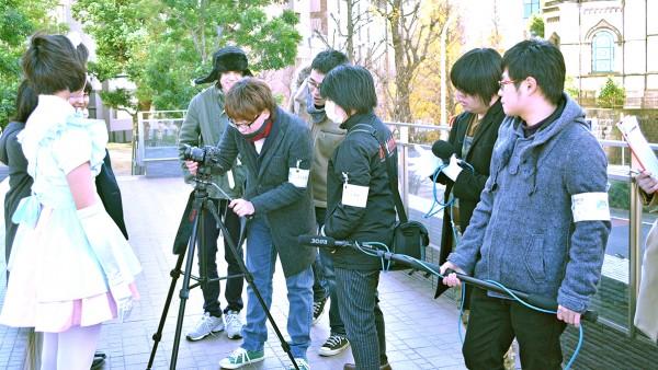 映像制作演習