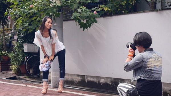 第八期赤城ゼミ卒業制作長編映画「だめんずDream on」上映会