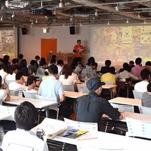 3/26(日)新高3生向け!オープンキャンパス開催