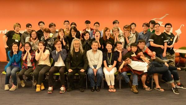 シンガポール・ポリテクニック学生来校2週間のカスタムメイド・プログラムを受講