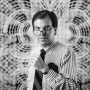 デジハリ的デジタル創世記  学長が語るギョーカイの世界史とイノベーションの物理学 写真展「デジタル創世記」連動企画