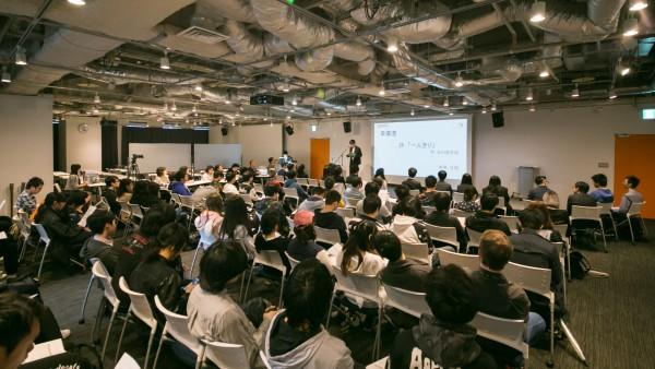 終了:第5回 日本語スピーチコンテスト開催