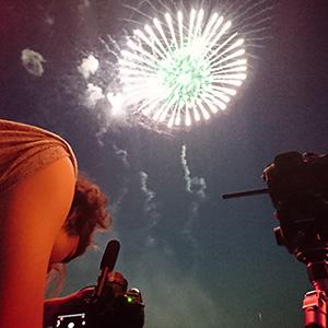 八王子市シティプロモーション映像制作プロジェクト 「ぼくらの八王子」ミュージックビデオを制作中!!