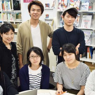 長田ゼミ『ブランディング活動報告2017』
