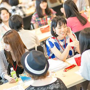7/2(日)開催【女子限定!】GIRL'S OPEN CAMPUS 2017
