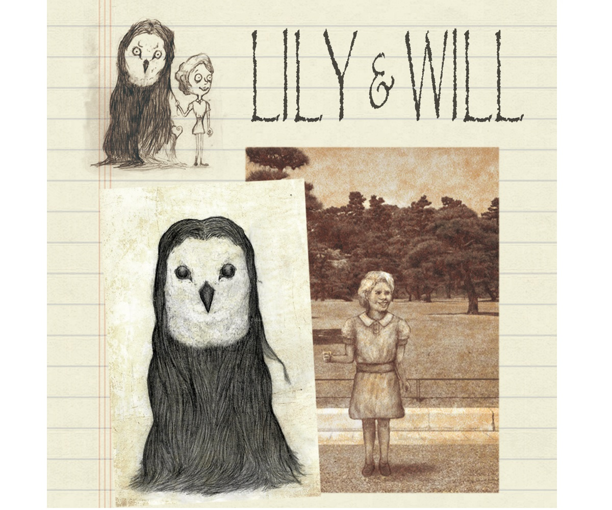 lily&will
