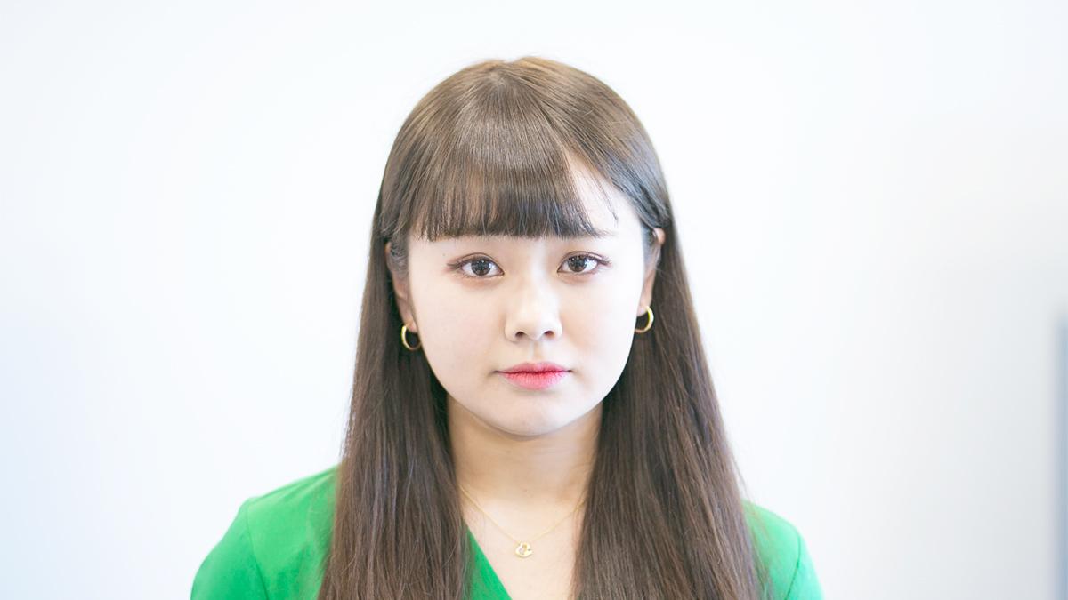平松玲奈さん