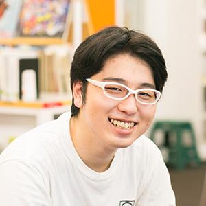 小山勇希さん
