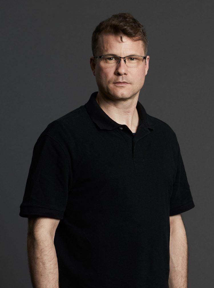 マイケル リンゲン 教授