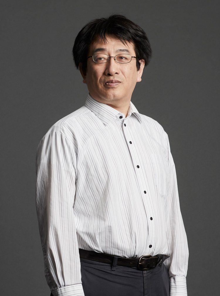 神谷 貴久 准教授