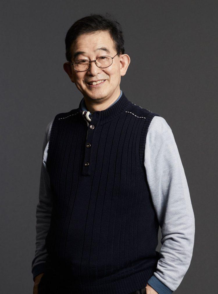 南雲 治嘉 名誉教授