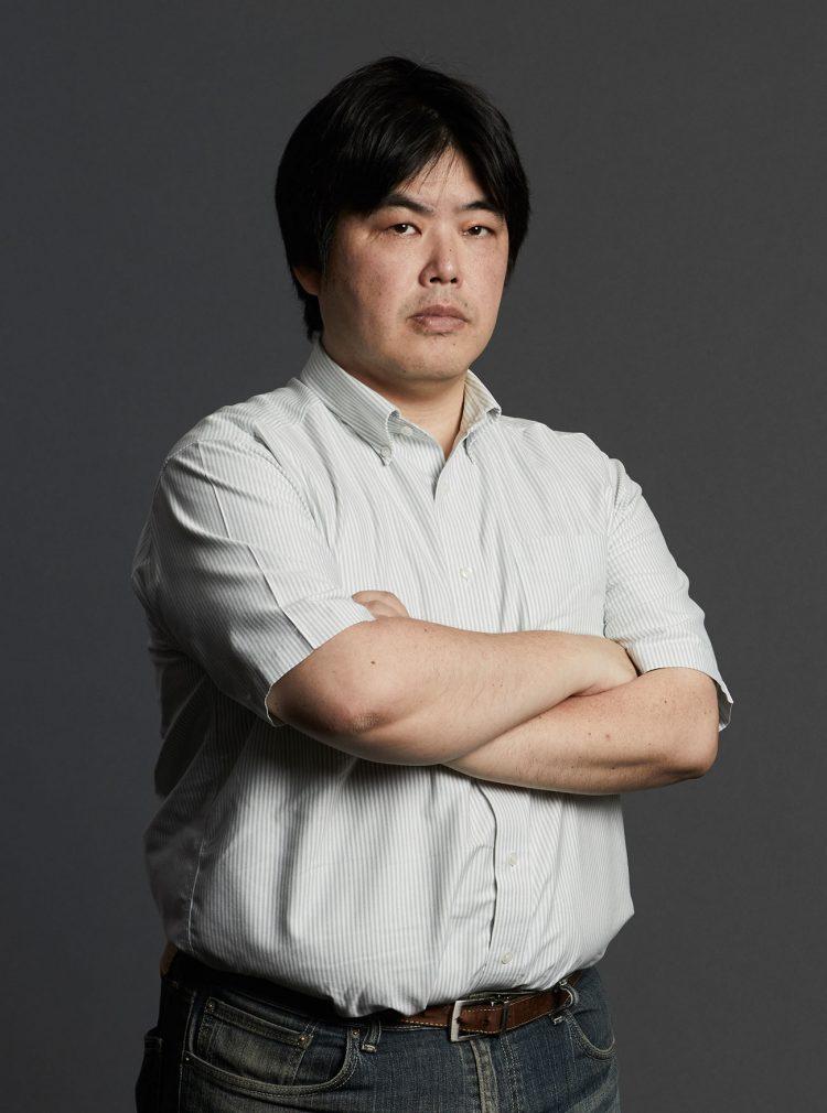 小松 学史 准教授