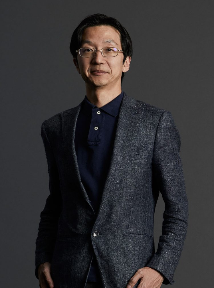 橋本 大也 教授
