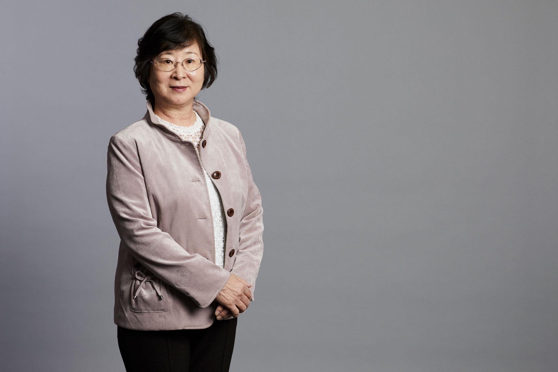 中村 たか子 非常勤講師