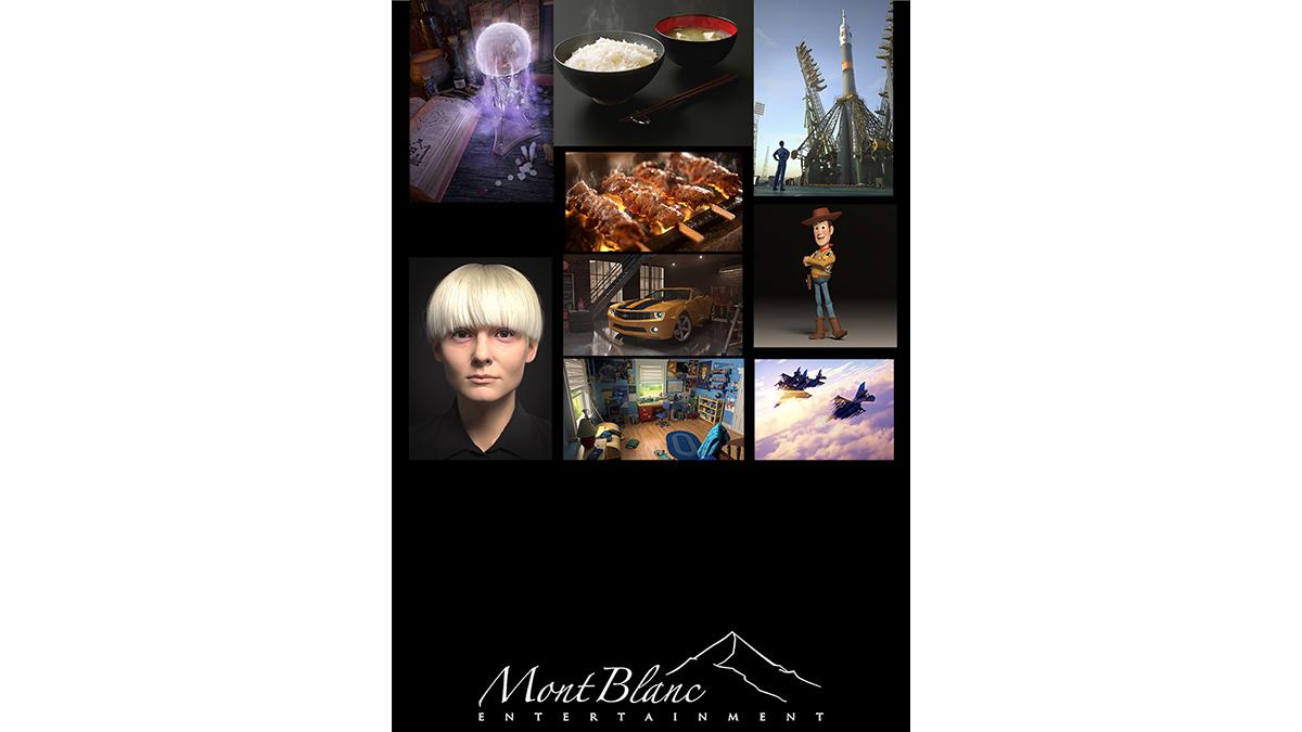 Mont Blanc Entertainment