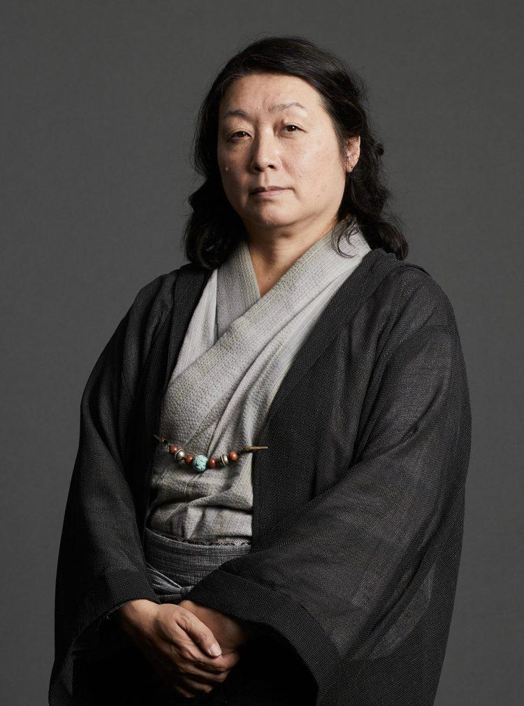 福井 智子 教授