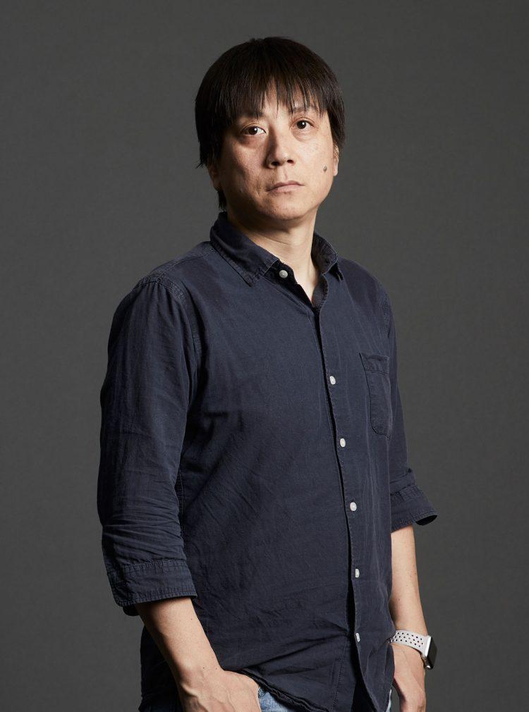 栗谷 幸助 准教授