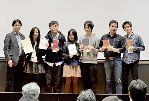 宇宙・地球環境・衛星関連のデータを使ったアプリを開発する「International Space Apps Challenge(ISAC)」にて本学学生参加チームが特別賞を受賞しました