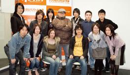 アニメプロジェクト 水島精二監督プロデュースで作品を制作
