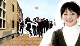 TOHOシネマズ学生映画祭 予告編ムービー制作