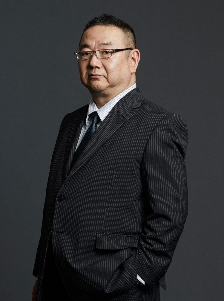 徳永 修 教授