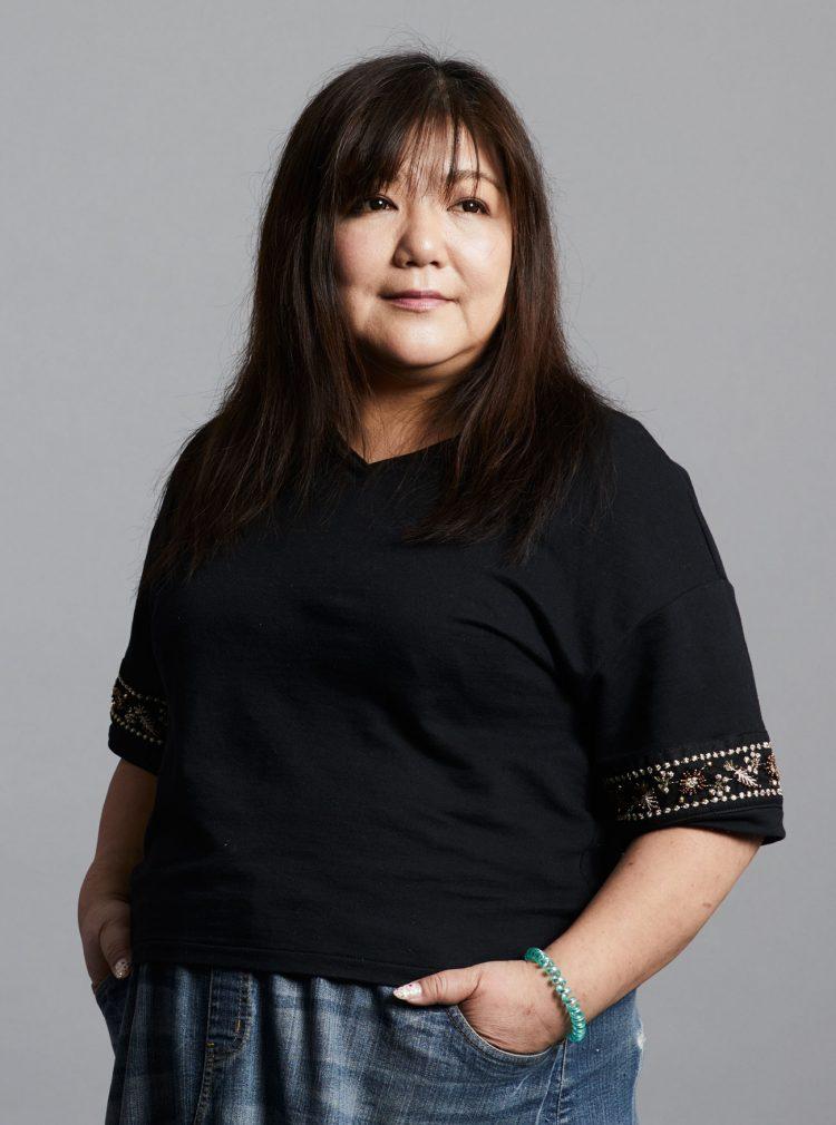 黑田 順子 教授