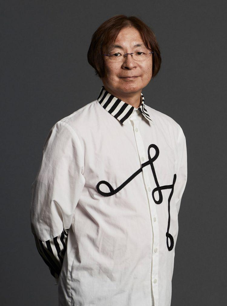 渡辺 パコ 教授