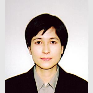 畑中 朋子 客員教授