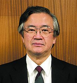 小菅 敏夫 客員教授