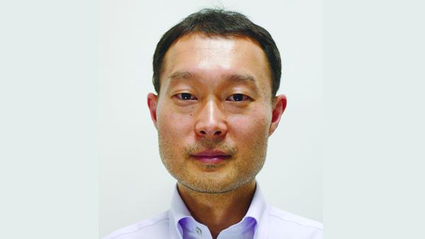 工藤 芳彰 准教授