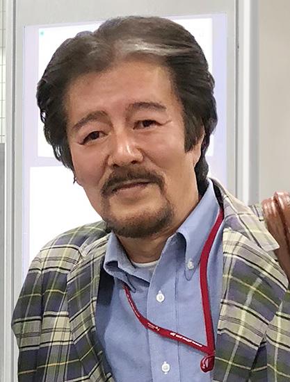 髙野 正道 客員教授