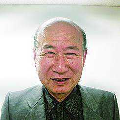 大石 健太郎 客員教授